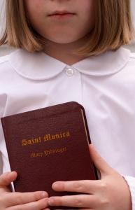 Saint Monica cover