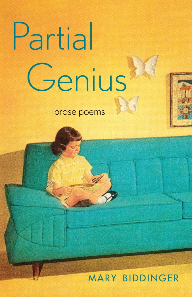 Partial Genius cover image